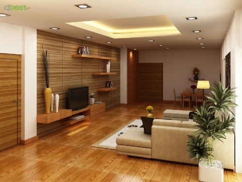 Apartment interior R1708-N05